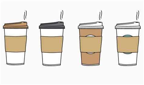 23 different stock platforms from around the world are in one place! Will one of these 12 visions replace today's throwaway coffee cup? | GreenBiz