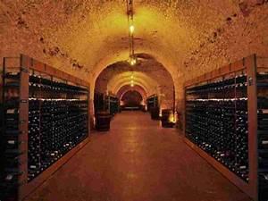 Cave À Vin Enterrée : am nager votre cave l 39 atelier du vigneron des ~ Nature-et-papiers.com Idées de Décoration