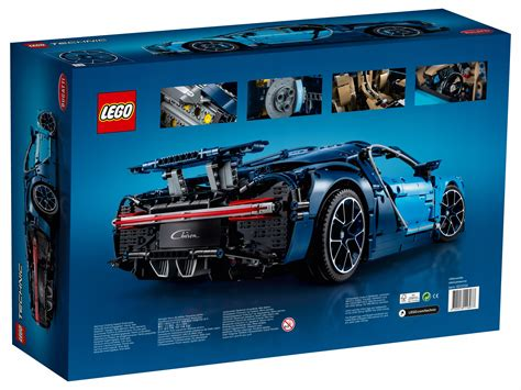 Please enter a valid zip code or city and state. LEGO TECHNIC 42083 Bugatti Chiron - 7485815054 - oficjalne archiwum allegro