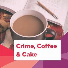 Expand Your Reading Experience With Crime, Coffee And Cake