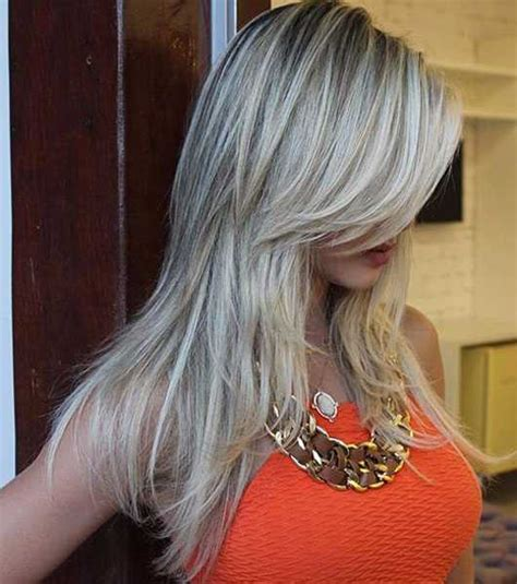 Best Long Layered Haircuts with Different Types Hairstylesco