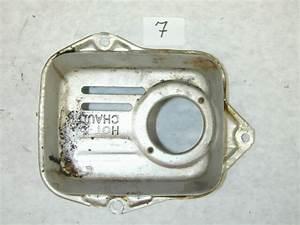 Honda Gc 160 5hp Ohc Engine Oem