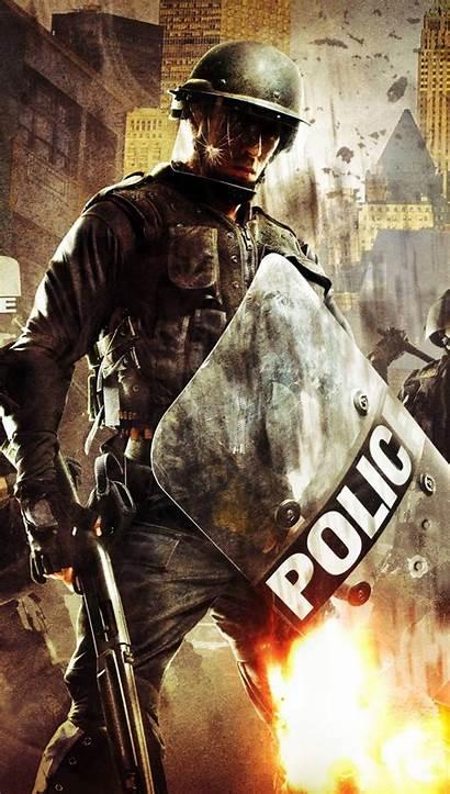 Police Zedge Am