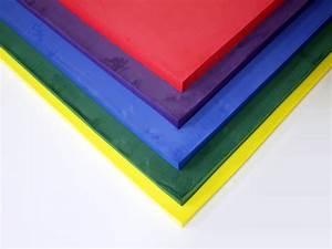 Interlocking Floor Tiles Offer Versatile Comfort And