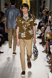 Spring/Summer 2016 Menswear Trends | AFFASHIONATE.COM