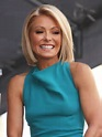 Kelly Ripa Picture 68 - Kelly Ripa Honored with Star on ...