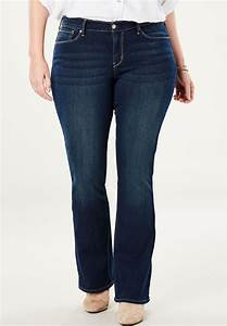 Signature By Levi Strauss Co Gold Label Womens Plus