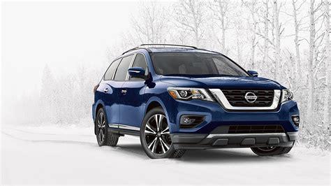 2019 Nissan Pathfinder by 2019 Nissan Pathfinder Review Specs Trim Levels