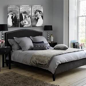 How To Decorate Your Bedroom With Black Bedroom Furniture