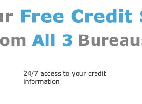 credit reports from all 3 bureaus credit score credit