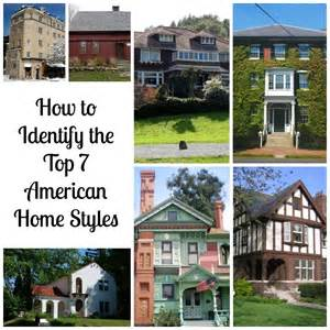 style home how to identify the top 7 american house styles