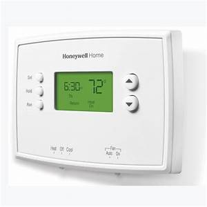 Honeywell Thermostat Rth221b1000 Wiring Diagram