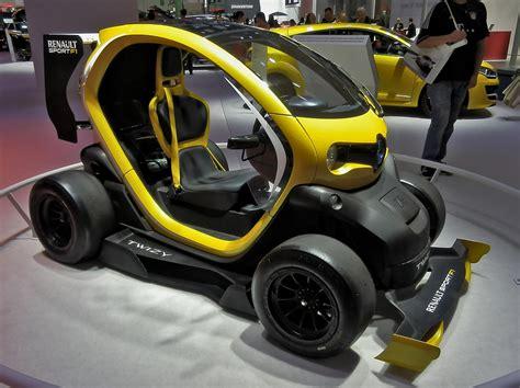 Renault Twizy Sport F1 – Wikipedia