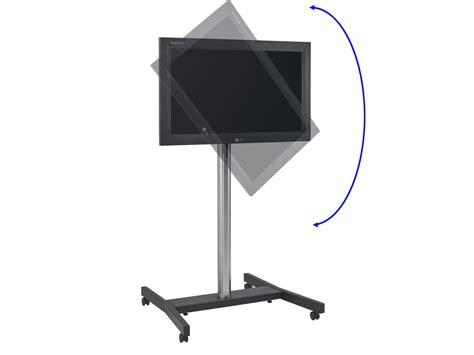 Mit Rollen Höhenverstellbar by Cmb Tv Trolley H 246 Henverstellbar Mit Rollen 32 70 Zoll