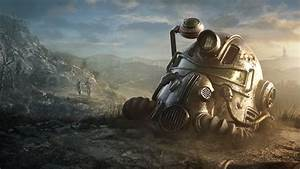 Fallout 76 4K 8K HD Wallpaper