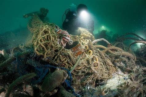 Boten Op De Noordzee by Duikers Vinden Tijdens Noordzee Expeditie Nieuwe