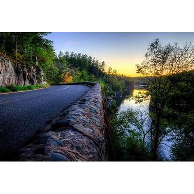 8 Amazing Scenic Drives in Wisconsin - The Bobber