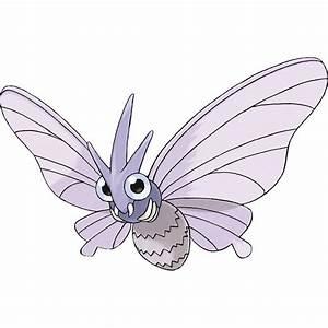 Venomoth (Pokémon) - Bulbapedia, the community-driven ...