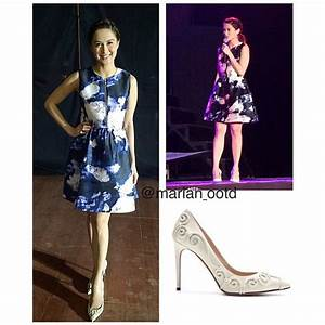 100+ ideas to try about Marian Rivera Gracia-Dantes ...
