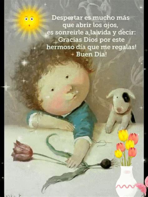 Buenos Días Hermosa MañanaOracion de buenos dias