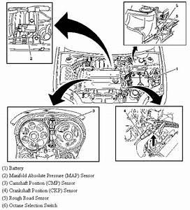 2008 Chevy Cobalt Parts Diagram07 Suzuki Forenza Timing