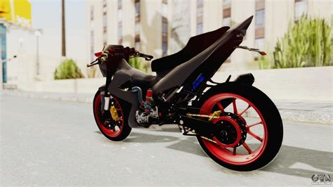 Modif Fu satria fu 150 modif fu 250 superbike for gta san andreas