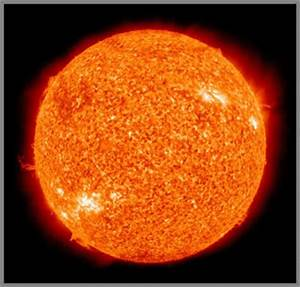 The Sun - Educational facts and history of the star we ...