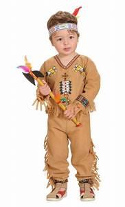 Costume D Indien : costume indien bb v69161 ~ Dode.kayakingforconservation.com Idées de Décoration