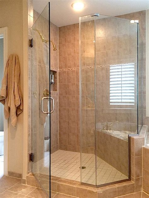 neo angle shower doors frameless neo angle shower enclosures