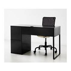 Micke Desk With Integrated Storage White by 1000 Images About Home Office Ideas On Box