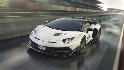 4k Svj Lamborghini Aventador Wallpapers 2160 Resolutions