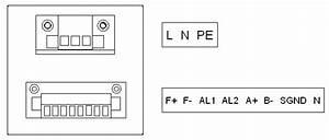 500w Ac220v 50hz Outdoor Cabinet Air Conditioner  Ip55