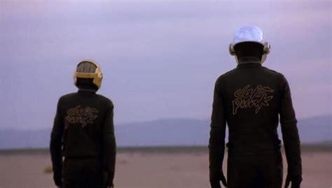 Les Daft Punk annoncent la fin de leur duo dans une vidéo ...