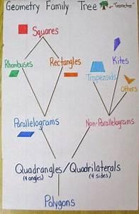Geometry Family Tree
