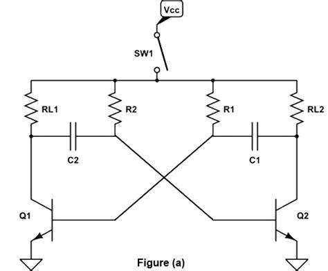 Bistable Multivibrator Working Types Triggering