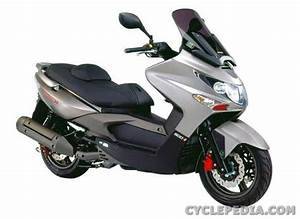 Kymco Xciting 500ri    Abs Scooter Online Service Manual