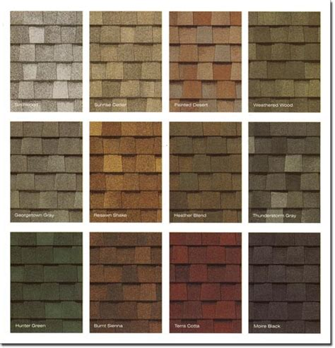 roofing shingle colors viral infections articles