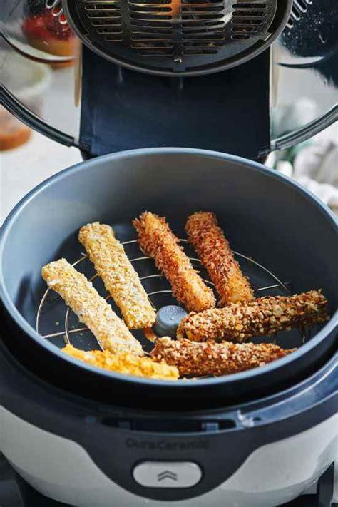 fryer air sticks mozzarella cheese recipe gift