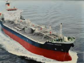 Pictures of Oil Tanker