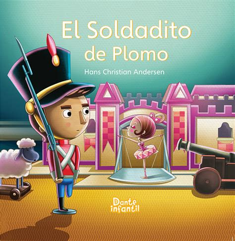 El Soldadito De Plomo On Behance