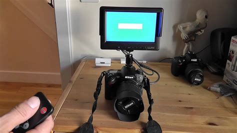 review lilliput  gl monitor display  dslr