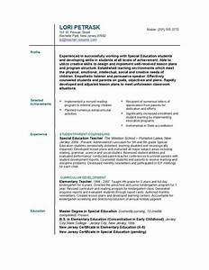 executive resumes executive resume sample templates With job resume help
