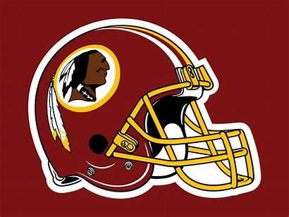 Redskins Washington Wallpapers Nfl Football Helmet Team