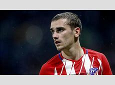 Antoine Griezmann to Barcelona now just a question of when