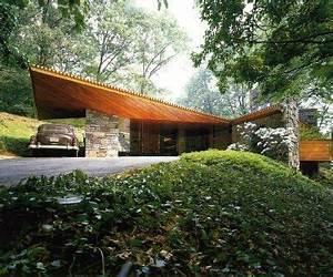Frank Lloyd Wright Architektur : usonia by frank lloyd wright 1950 architecture moderne architektur architektur und modern ~ Orissabook.com Haus und Dekorationen