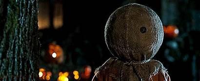 Trick Treat Sam Horror Truco Character Halloween