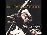 Ali Farka Touré Dofana - YouTube