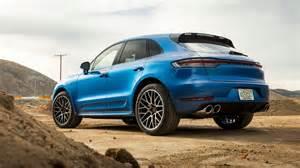 porsche macan turbo   wallpaper hd car