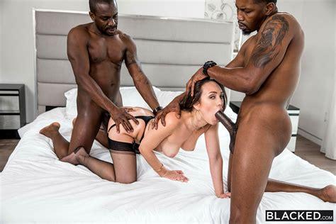 Blacked Jade Nile Lades Threesome Sinner Sex Hd Pics