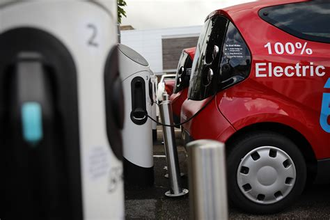 manufacturing electric cars    ethical cost time